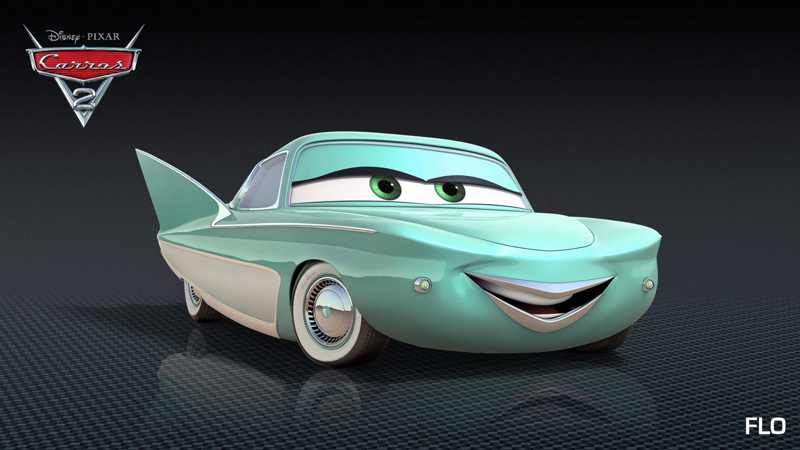 """Characters In Cars: >""""Carros 2"""": Novas Imagens"""